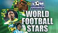 Игровые автоматы Top Trumps World Football Stars